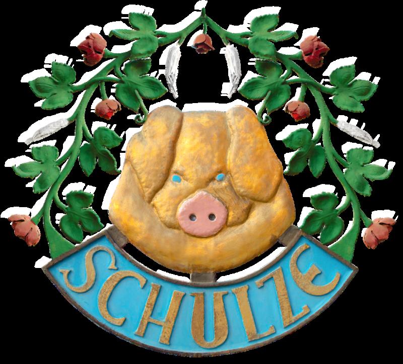 Schweine Schulze Logo